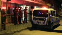 SİLAHLI KAVGA - Adana'da Silahlı Yaralamalar