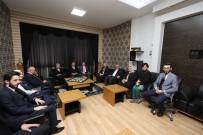 AK Parti Genel Başkan Yardımcısı Leyla Şahin Usta;