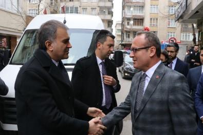 AK Parti-MHP Kahramanmaraş'ta Anlaştı