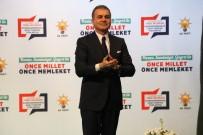 AK Partili Çelik, 'Suriye'nin Kuzeyindeki Tehditlere Asla Müsaade Etmeyeceğiz'