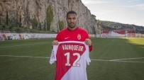 MONACO - Antalyaspor, Vainqueur'ü Monaco'ya Kiraladı