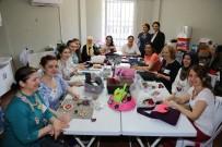 MESLEK EDİNDİRME KURSU - Atakum'da Kadınlara 'İstihdam' Desteği