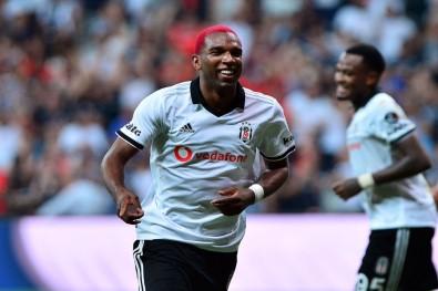 Babel Beşiktaş'tan ayrılıyor