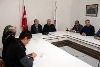 Bakan Yardımcısı Alpay Açıklaması 'Her Zamankinden Fazla Dayanışma Ve Birliğe İhtiyaç Var'