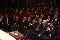 YıLDıZLı - Başkan Büyükkılıç Sarıkamış Şehitlerini Anma Programında
