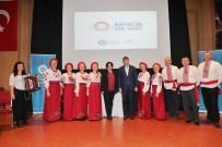 MENDERES TÜREL - Başkan Türel Yabancı Uyruklu Vatandaşlarla Buluştu
