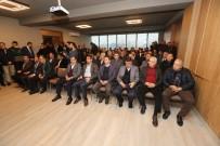 BAŞBAKAN YARDIMCISI - Bozbey Açıklaması 'Bursa'yı Türkiye'nin En Yaşanabilir Şehri Yapabiliriz'