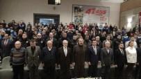 İBRAHIM ÖZTÜRK - Bursa Polisinden 'Umuda Spor, Huzura Skor'