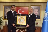 DEPREM RİSKİ - Çevre Ve Şehircilik Bakanı Murat Kurum Açıklaması