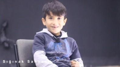 Çocuklar Çektikleri Video İle 'Çocuğa Şiddete' Tepki Gösterdiler