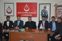 Doğu Türkistan Urumçi'li Zülfikar Ali'den, Çin Zulmüne Ait Kan Donduran İddia Açıklaması