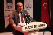 MAL VARLIĞI - Elazığspor'da Olağanüstü Genel Kurul Ertelendi