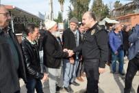 Emniyet Müdürü Aktaş Açıklaması 'Adana'da Tek Bir Uyuşturucu Satıcısı Kalmayana Kadar Mücadelemiz Devam Edecek'