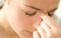 AĞIZ KOKUSU - Ensede Ağrı Sinüzit Belirtisi Olabilir