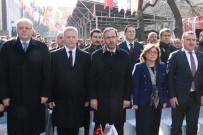 MEHMET TAHMAZOĞLU - Gaziantep'e Eğitim Akademisi