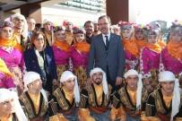 DEVRIM - Gençlik Ve Spor Bakanı Kasapoğlu Açıklaması 'Türkiye Sportif Tesisleşmede Devrim Yaptı'