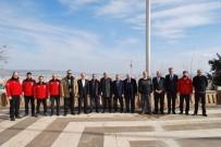 Genel Müdür Yardımcısı Kotanoğlu Kilis'te