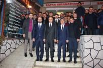 GÖLBAŞI - Gölbaşı'daki MHP Belediye Başkan Adayı Ramazan Şimşek Açıklaması 'Gönüllere Gireceğiz'