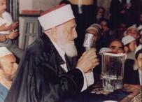 CAMİİ - Gönenli Mehmed Efendi Anılıyor