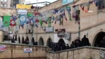 HDP Şanlıurfa İl Eş Başkanı Kızıldamar Tutuklandı