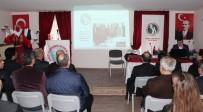 BÜROKRASI - İdareci Ve Bürokratlar Birliği Derneği 4. Olağan Genel Kurulu Yapıldı