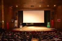 Iğdır'da Sıfır Atık Projesi Toplantısı