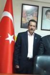 İlçe Başkanı İYİ Parti'den İstifa Etti