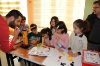 FEN BILIMLERI - İlkokul Öğrencilerine Robotik Kodlama Eğitimi