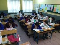 İsmetpaşalı Öğrenciler Gözetimsiz Sınav Oldu