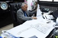 YUSUF ZIYA GÜNAYDıN - Isparta Gül İki Sanayi Sitesi'nin İmar Planı Onayı Sonuçlandı