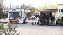 SAPANCA GÖLÜ - 'İstanbul'un Arka Bahçesi' Tatilcileri Bekliyor
