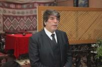 İYİ Parti Adayı Nalçacıoğlu Basın Mensuplarıyla Bir Araya Geldi