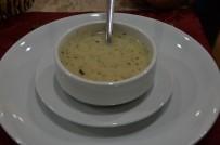 Kahramanmaraş'ın Yöresel Şifa Kaynağı Tarhana Çorbası