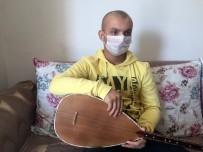 Kanser Hastası Olan Caner'in Son Dileği Sahnede Türkü Söylemek