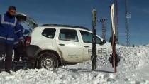 Kesintisiz Elektrik Enerjisi İçin 'Kayaklı' Hizmet