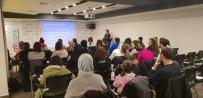 KADIN HASTALIKLARI - Medicana'dan 'Gebe Akademisi'