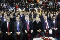 Mehmet Özhaseki, Çankırı Belediye Başkan Adaylarını Açıkladı