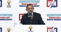 MUSTAFA TUNA - Mehmet Özhaseki Vatandaşların Sorularını Cevapladı