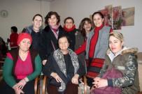 MİMAR SİNAN - Mimar Sinan Çankaya Evinden Anlamlı Ziyaret