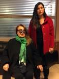ŞEHİT AİLELERİ - Muhterem Nur, 'Artık Yeter, Yeter Diyorum' Diyerek Savcılığa Başvurdu
