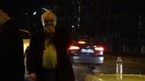(ÖZEL) - Bursa'da Sağanak Yağış Kazayı Da Beraberinde Getirdi
