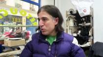 DEPREM - (Özel) Fransa'daki Patlama Anını Görgü Tanıkları Anlattı Açıklaması 'Deprem Oldu Zannettim'