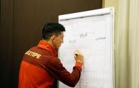 YILDIZ FUTBOLCU - Andre Castro Açıklaması 'İzmir'in 1 Numaralı Kulübüyüz'