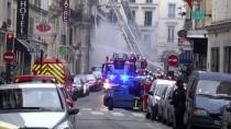 PARIS - Paris'te Patlama