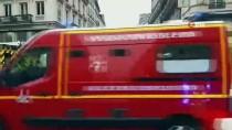 PARIS - Paris'teki Patlama Açıklaması 3 Ölü, 47 Yaralı