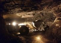 AĞIR YARALI - Polonya'da Maden Kazası Açıklaması 1 Ölü, 3 Ağır Yaralı