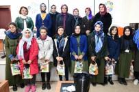 HARRAN ÜNIVERSITESI - Şanlıurfa'da Aile Eğitimine Destek