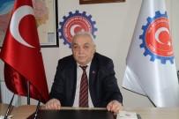MEMUR - Sarıoğlu, Emekliler Arasında Ayrım Olmamalıdır