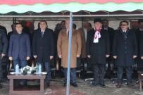 Serhat Şehri Kars'a 15 Temmuz Anıtı
