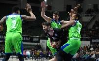 YıLDıZLı - Tahincioğlu Basketbol Süper Ligi Açıklaması TOFAŞ Açıklaması 89 - Beşiktaş Sompo Japan Açıklaması 79